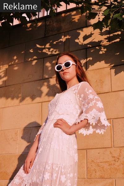 e50a4143 Her finder du tre kjoler til sommerens fester - The Current